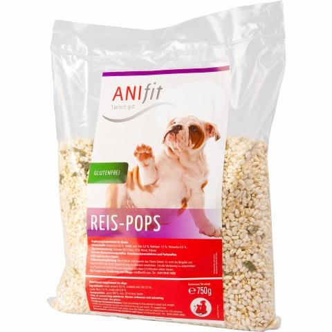 Reis-Pops 750g (1 Stück)